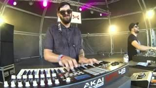 Gramatik (full concert) - Live @ Sonar Festival