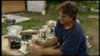 OverUnity Pulse Motor - Doug Konzen