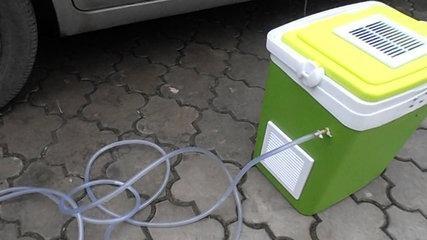 HHO Generator Portable