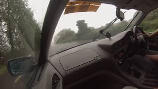 BMW E31 840CI EV Conversion 62 : Test Drive 3