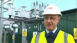UK Power Networks Wind Power and Dynamic Energy Storage Devices