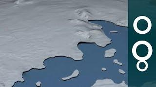 West Antarctic Glaciers Melting at 'Unstoppable' Rate - Science