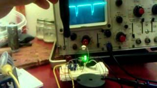 The Ultimate How to on Joule Ringer & Joule Thief Circuits