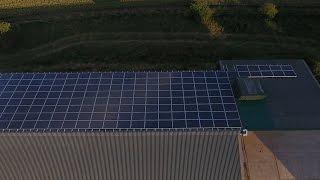 BIG rooftop solar