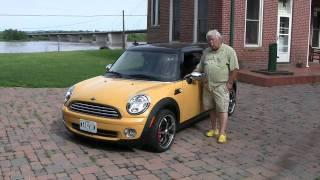 1 E- MINI-ME Mini Cooper EV Conversion Introduction