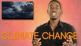 Climate Change in The Caribbean - Adaptation and Mitigation