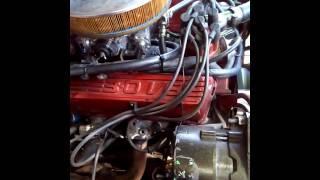 Gasoline vaporizer fail