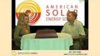 Understanding Solar Energy | Randy Velker | Simple Energy Works