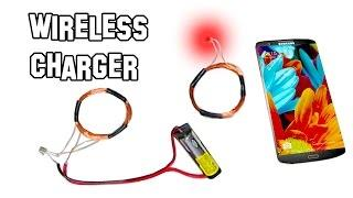 ✔ Wireless Charger | wireless Power