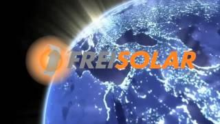 Freisolar - Heating with geothermal energy (EN)
