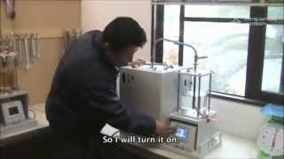 Making Oil Out Of Plastic By Using Electricity And Heat!