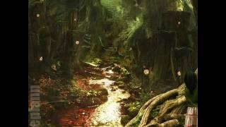 Dark forest Deidriim Mesmerizing Whispers Echoing From Enchanted Forest 26 4 2014