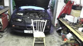 BMW E31 840CI EV Conversion 01:Introduction