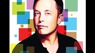 Elon Musk Against all Odds! A Tesla Motors Must See. Auto, Gigafactory, Powerwall Against Big Oil.