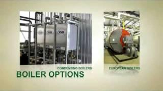 Westbrook Greenhouse Systems - Heating & Thermal Energy Storage Systems