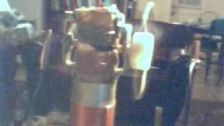 Video 3Newman motor