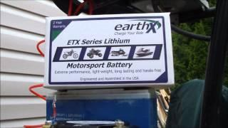 The Best Batteries for Electric Bikes , Zombie Apocalypse
