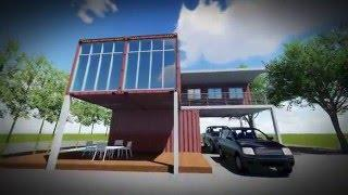 My Container Dream House