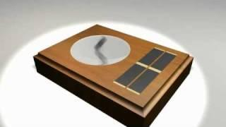 Solar Perpetual Bedini Motors 2