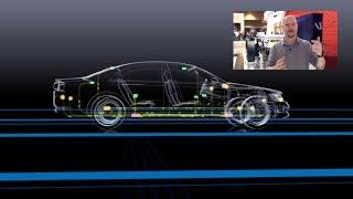 Zero-Emission Fuel Cell Car Coming 2015!