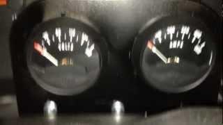EV Conversion Guide Part 30 --------Extras -- Amp Meter Volt Meter