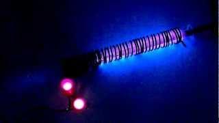 Stanley Meyer`s Hydrogen Gas Gun