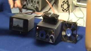 HHO Cell Temp Controller / PWM