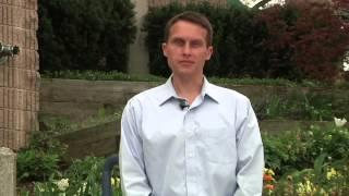 Columbia Association: May 2014 Energy Tips - CA Energy Manager, Jeremy Scharfensberg