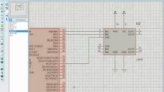 Dc Motor Control Speed With PWM
