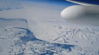 New technologies help measure the speed of ice melting