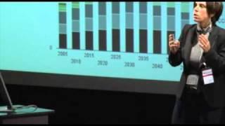 TEDxLakeComo - Valentina Bosetti - on innovations in the fight against climate changes