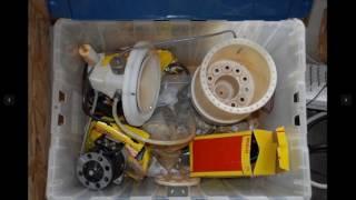 Déctryptage Brevets Stanley Meyer voiture à eau part 1 / Water fuel cell patent