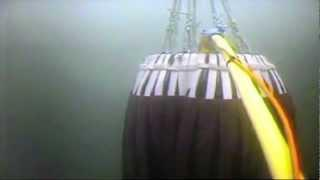 Underwater Energy Bags