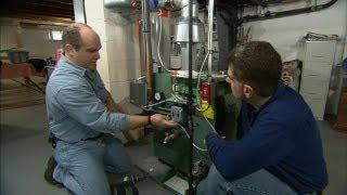 Energy Efficiency | Season 7, Episode 7 (2008)