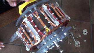 bedini motor 2011
