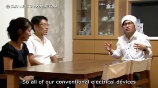 s01e10 Fuel cell applications in Tokyo and Direct Methanol Fuel Cell