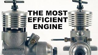 The Most Efficient Internal Combustion Engine - HCCI