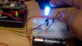 Am I saving electricity with a joule thief