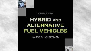 Hybrid and Alternative Fuel Vehicles | Ebook