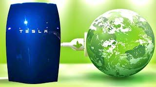 "Why Tesla's ""Powerwall"" Battery Is Amazing"