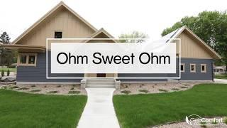 Ohm Sweet Ohm – a Net-Zero House Tour