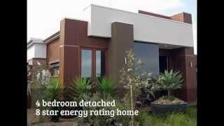 Best Sustainable Home Designs - Best Eco-friendly Sustainable Green Homes Episode 1 - 8 star Home