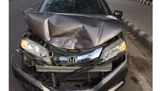 WORLD of CARS. CRAZY HONDA DRIVING FAILS COMPILATION