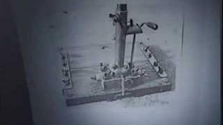 Grebennikov's Flying Platform - Bio-Gravitics