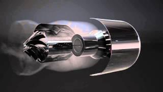 Aeolus:  Wind Turbine Car
