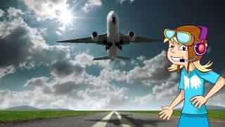 Amy's Aviation: Kids' Guide to Alternative Fuels (Episode 6)