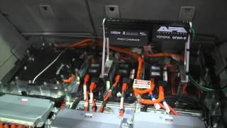 High-Performance Silicon Carbide-based Plug-In Hybrid Electric Vehicle Battery Charger