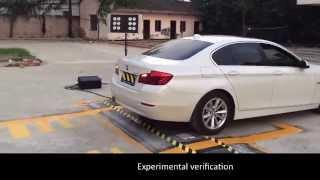 roadway energy harvesting systems
