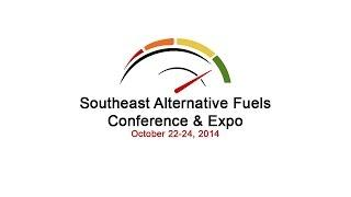 Southeast Alternative Fuels Conference & Expo - 2014