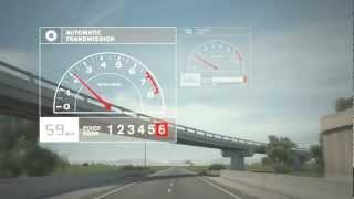 2013 Nissan Altima Next Generation CVT (Continuously Variable Transmission)